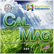 CalMag Label