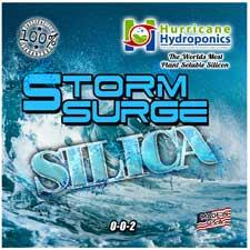 Storm Surge Label