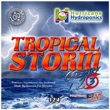 Tropical Storm 3 Label